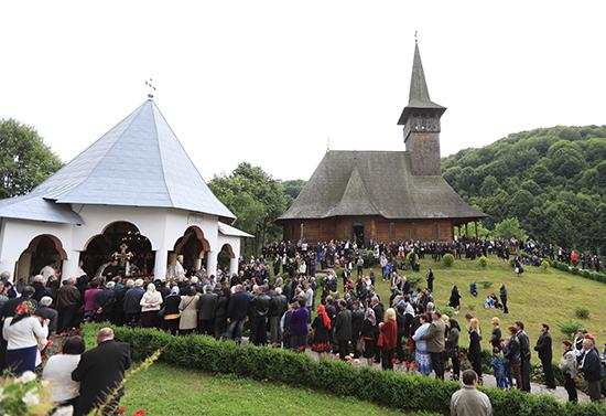 manastire lapus