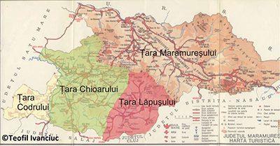 Țara Chioarului – destinație premiată de Ministerul Turismului