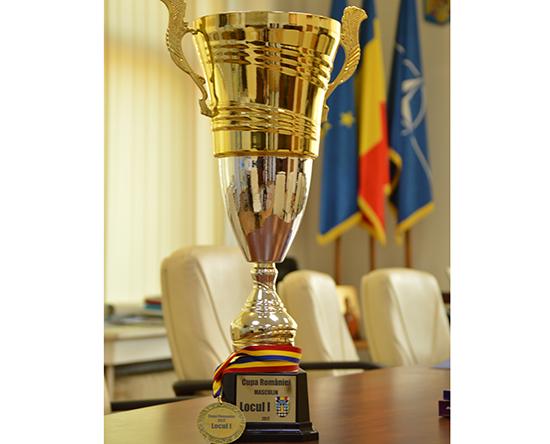 Cupa României la șah rapid –  câștigată de Clubul de șah Baia Mare