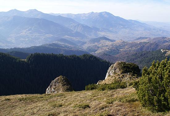 """Cercetări prin proiectul """"O arheologie a munţilor din Maramureș"""""""