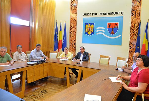 Mobilizare în Maramureș pentru vaccinarea copiilor