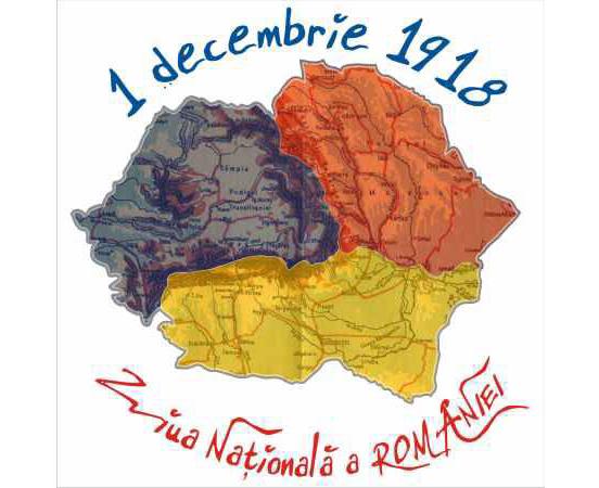20 de proiecte pentru Centenarul României