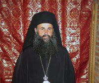 Hram la Mănăstirea Chiuzbaia