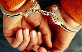 Arestat după ce și-a înjunghiat soția