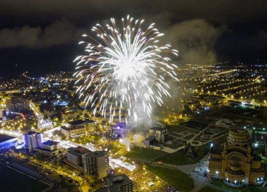 Două weekenduri pentru Festivalul Castanelor