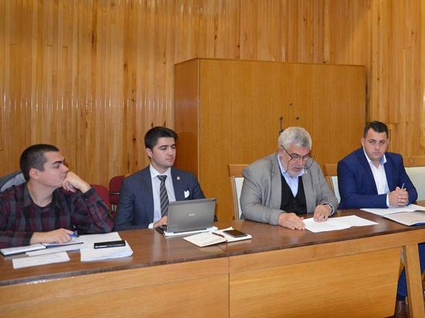 Ministrul Nica în Maramureș. Problemele județului – discutate cu parlamentarii