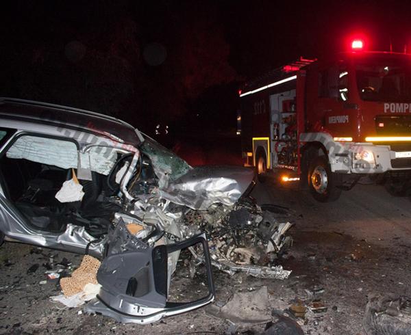 Magistrat maramureșean – decedat în accident