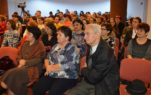 Conferinţă interjudeţeană a ASTREI Şomcutene
