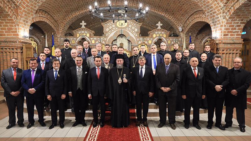 14 preoți au fost sancționați disciplinar