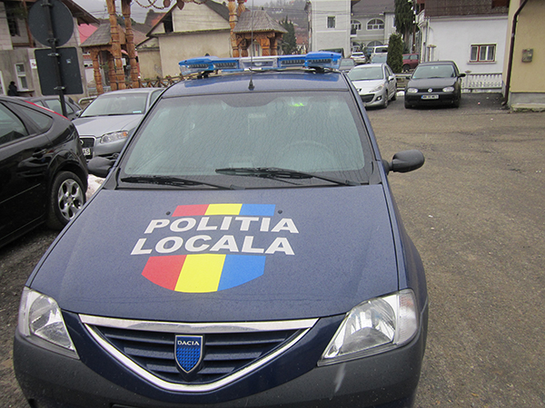 Poliția locală dă raportul Consiliului Local Baia Sprie