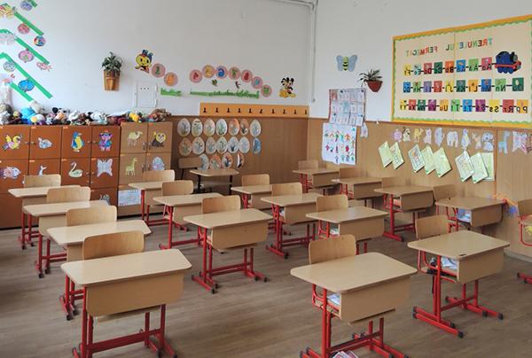 Înscrierea în învățământul primar- din 8 martie