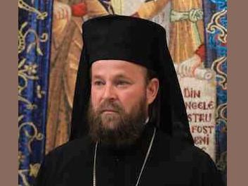 Arhim. Timotei Bel – noul arhiereu-vicar al Episcopiei Maramureşului şi Sătmarului