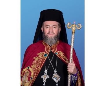 Preasfințitul Părinte Iustin va deveni Cetățean de onoare al județului