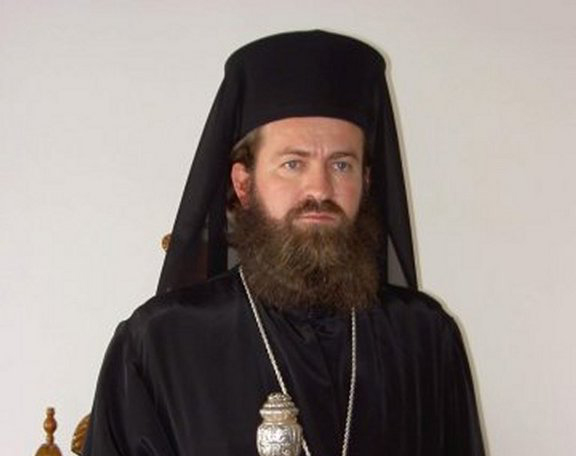 Preasfințitul dr. Iustin își aniversează ziua de naștere