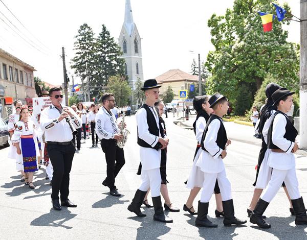 Zilele Culturale ale orașului Șomcuta Mare