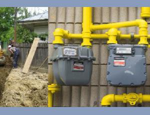 Modificare de tarife pentru racordarea la rețeaua de gaze