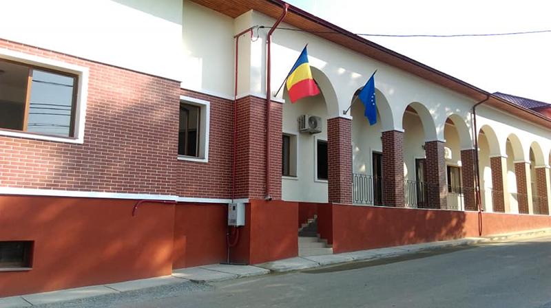 centru cultural finteus