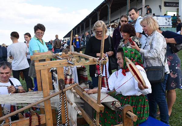 Delegație din Maramureș în Basarabia, la Centenar Fest