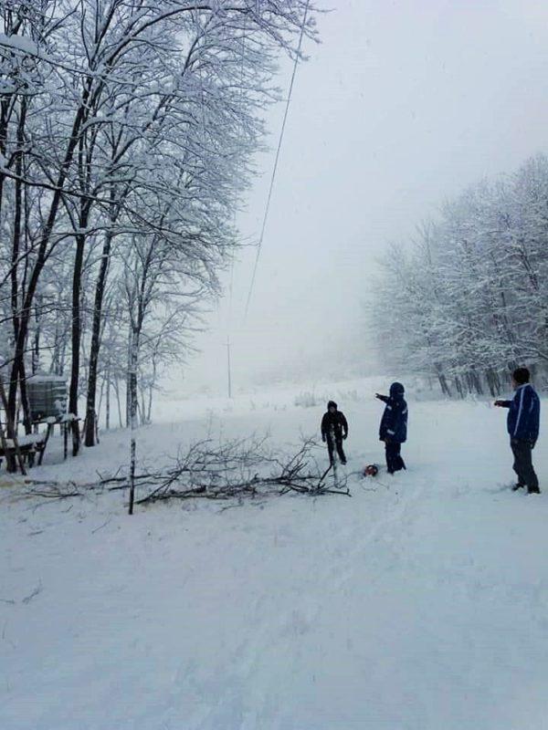 Școli închise în mai multe localități din Maramureș