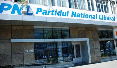 Nominalizarea candidaților PNL pentru alegerile locale