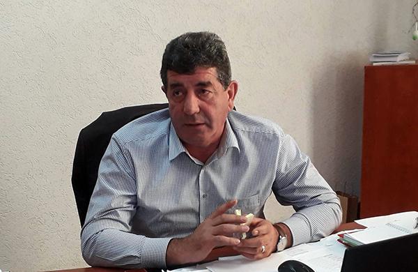 Planurile primarului Gheorghe Buda pentru 2019: Șomcuta va deveni un adevărat șantier