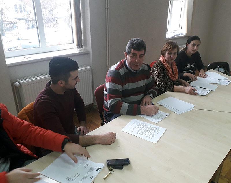 Crește numărul agenților economici din Șomcuta Mare