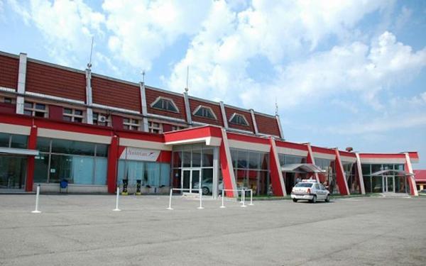 Concurs pentru funcții la aeroport