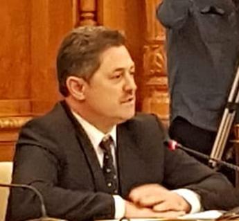 Deputat Bota despre demisie: Nu discut cu alte partide
