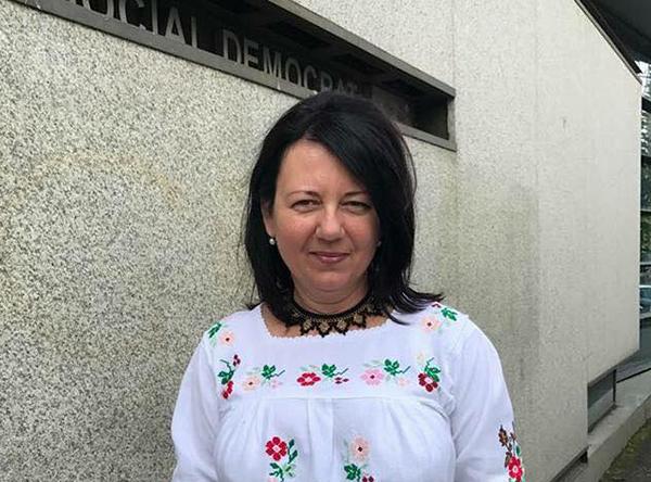 Maramureșeancă pe listele PSD pentru europarlamentare