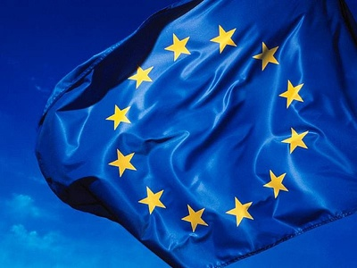 Ziua Europei – celebrată la monument