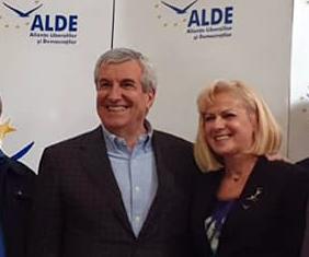 Sancțiuni în ALDE Maramureș. Biroul Teritorial a fost dizolvat