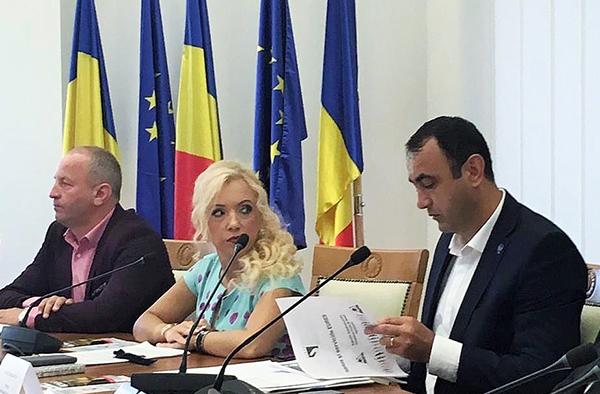 """""""Informare acasă! Siguranță în lume!"""" – campanie în Maramureș"""
