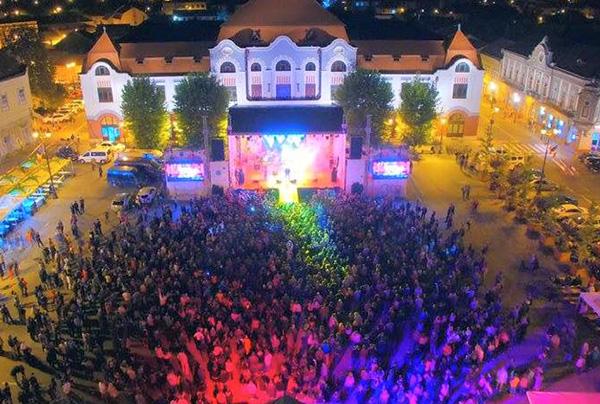Festival-castane