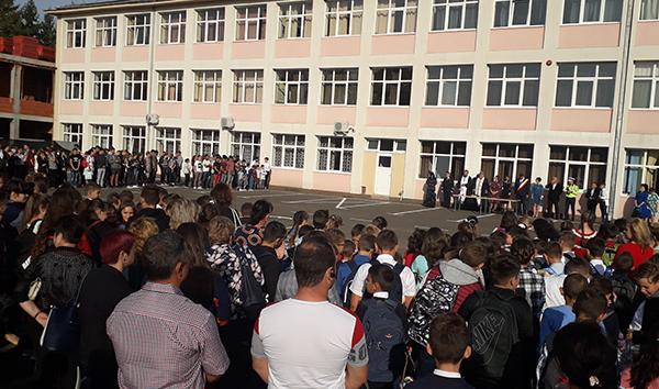 Recompense financiare pentru a stimula elevii din Șomcuta
