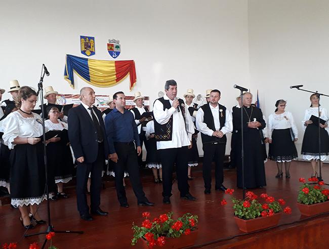 FESTIVAL: Sărbătoarea muzicii corale, la Ciolt