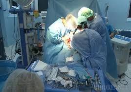 prelevare organe