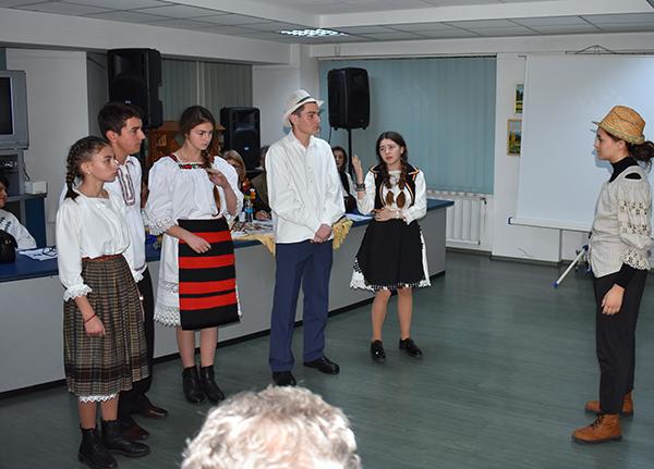""",,Dor de satul lui Petre Dulfu"""", festival de poezie și teatru"""