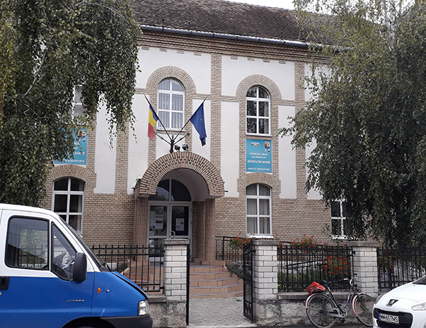 Facilități fiscale acordate contribuabililor în Șomcuta Mare