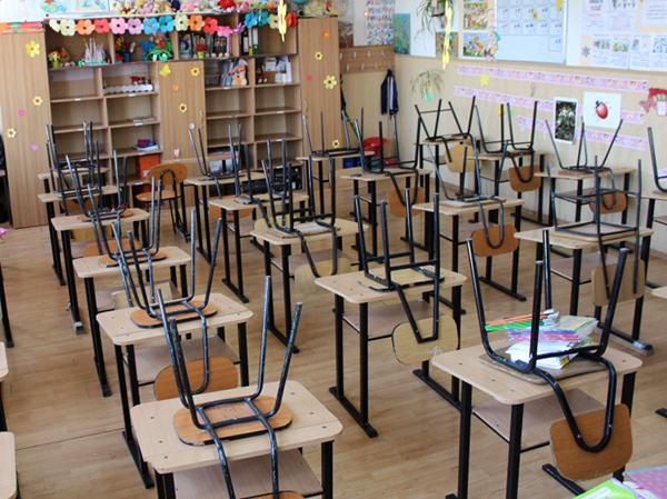 Probleme în școli generate de o ordonanță