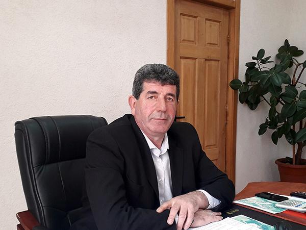 Primarul Gheorghe-Ioan Buda candidează pentru un nou mandat