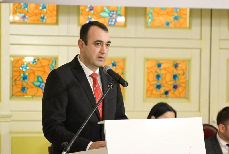 Fost prefect – candidat la Primăria Sighetu Marmaţiei