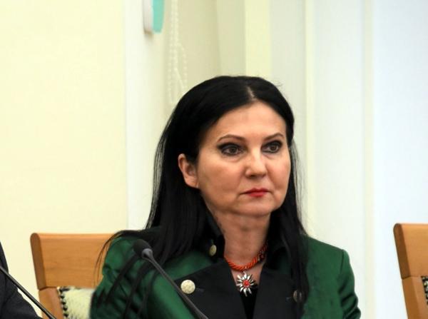 Avocat: Sorina Pintea – victima unei înscenări şi a unor jocuri politice