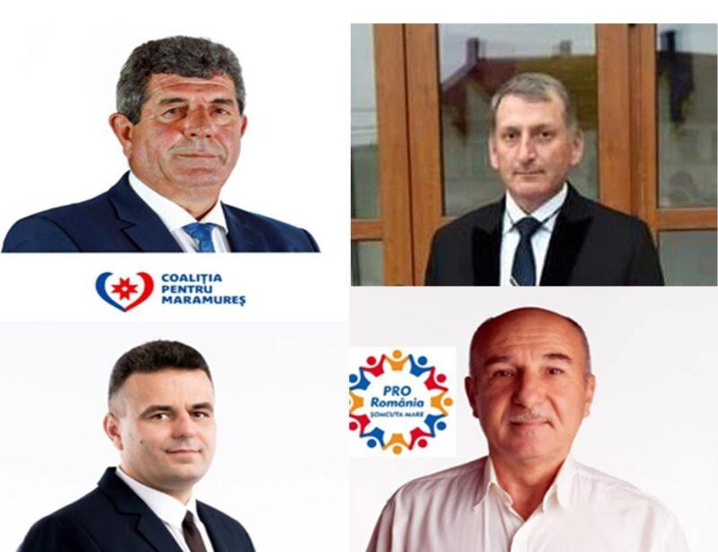 S-a stabilit ordinea candidaţilor pe buletinul de vot