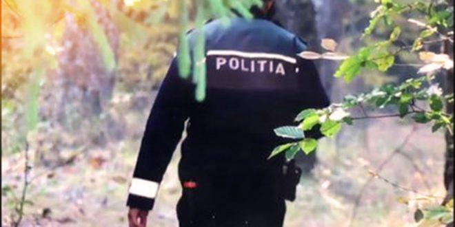 Suspect de uciderea unui pădurar, arestat preventiv