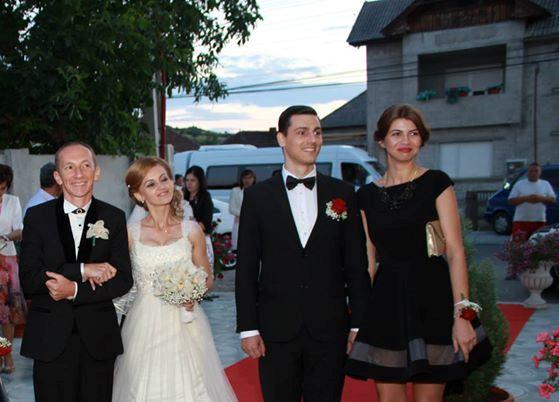 Ionel Bogdan – bun de dus la oftalmolog