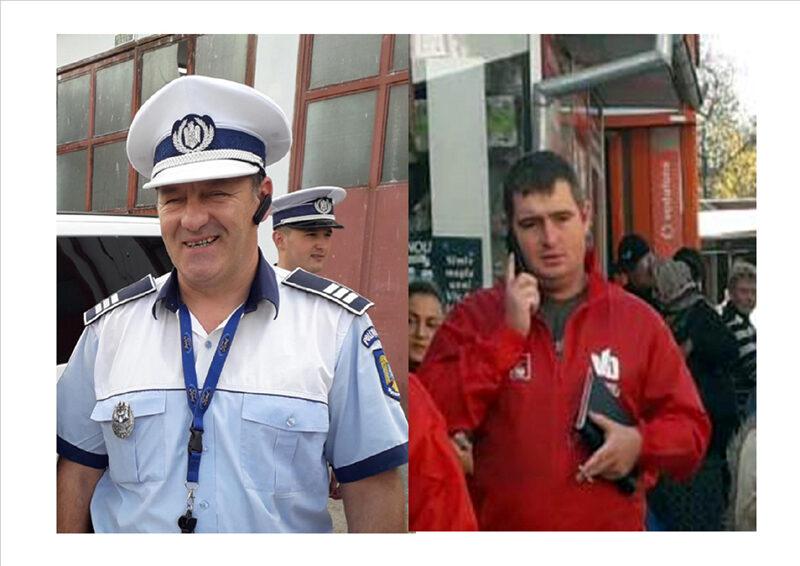 Lecţie de omenie: Viaţă salvată de Mihai Dunca şi Răzvan Chiş
