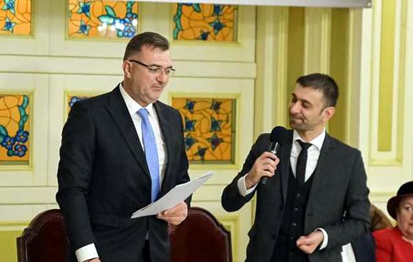 Zetea şi Vlaşin deschid listele PSD la parlamentare