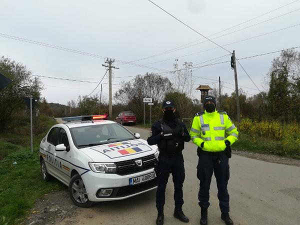 politia - covid