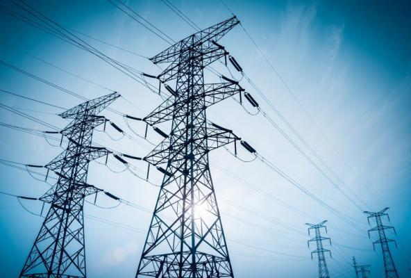 stalpi energie electrica