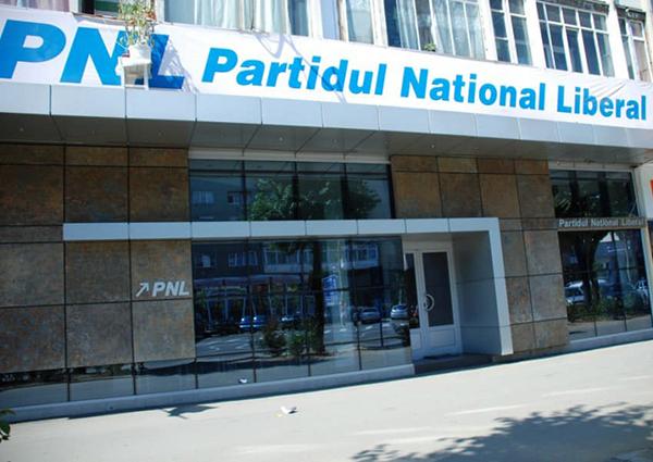 PNL – pe prima poziție în Maramureș, la parlamentare
